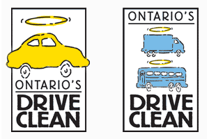 Ontario Drive Clean Accredited Test & Repair Facility